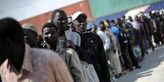 Rapatriement volontaire : 102 migrants sénégalais sauvés de l'enfer libyen