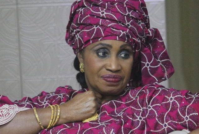 Me Nafissatou Diop : « Tout ce que je regrette, c'est d'avoir connu Macky Sall un peu tard »