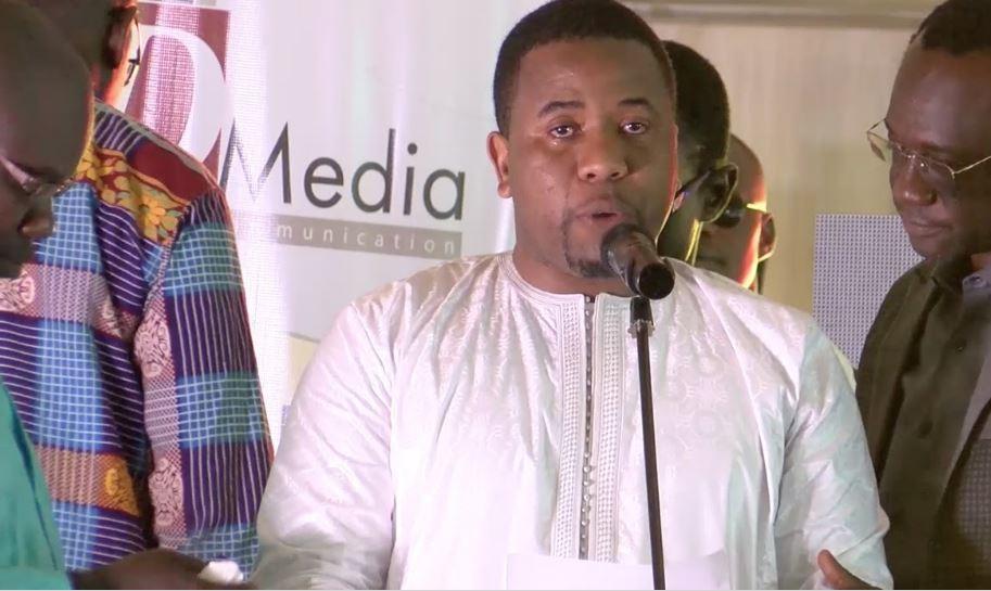 Vidéo-Bougane Guèye Dany accusé de plagiat