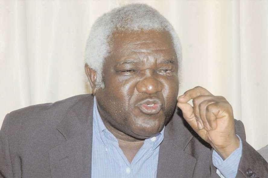Mamadou Ndoye : « je n'ai jamais formulé une demande pour un poste de ministre d'Etat »