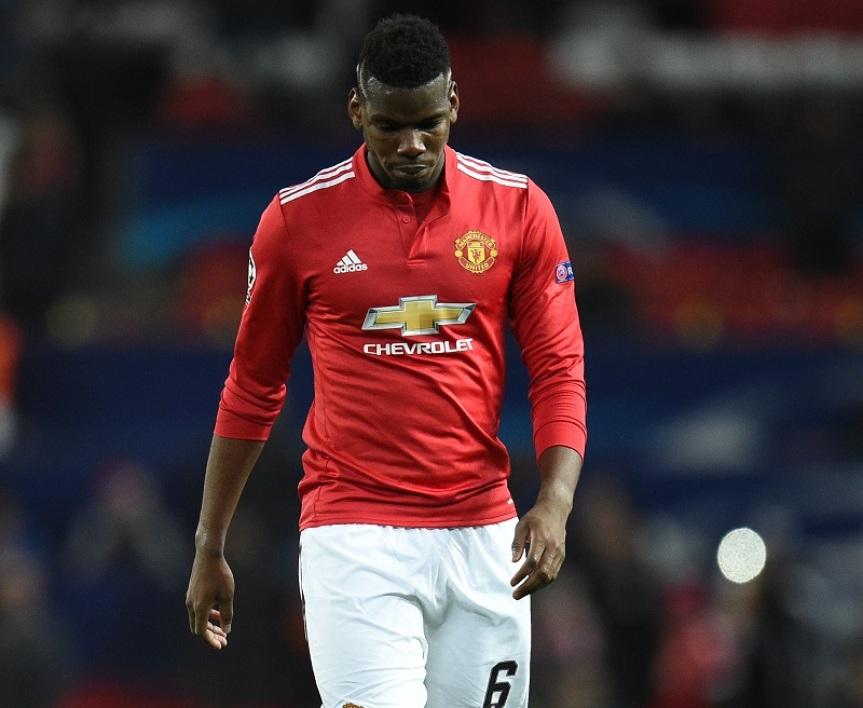 Pogba ne parlerait plus à Mourinho