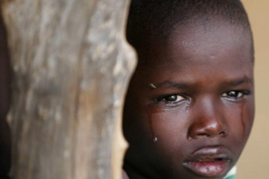 Djeddah Thiaroye Kao: Un garçon de 2 ans et 4 mois échappe de justesse à un sacrifice rituel