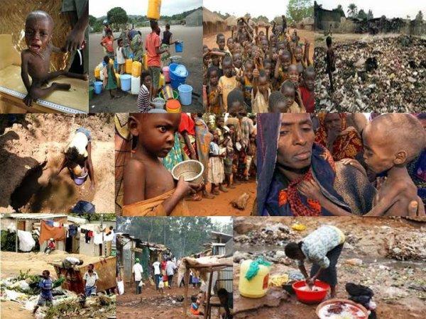 L'économie nationale : Le secteur informel en queue du peloton (dossier Leral)