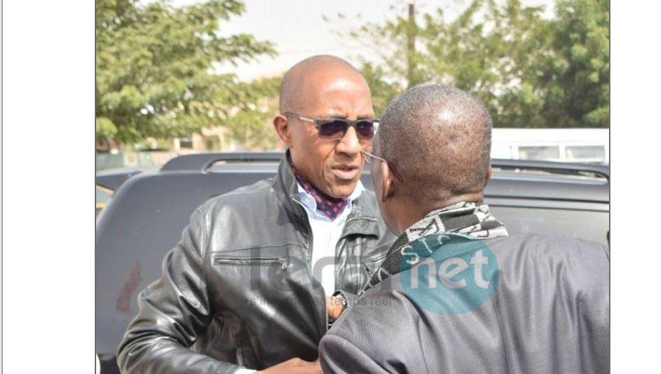 Abdoul Mbaye sur la Magistrature : « Le juge Dème est malheureusement resté seul et courageux »