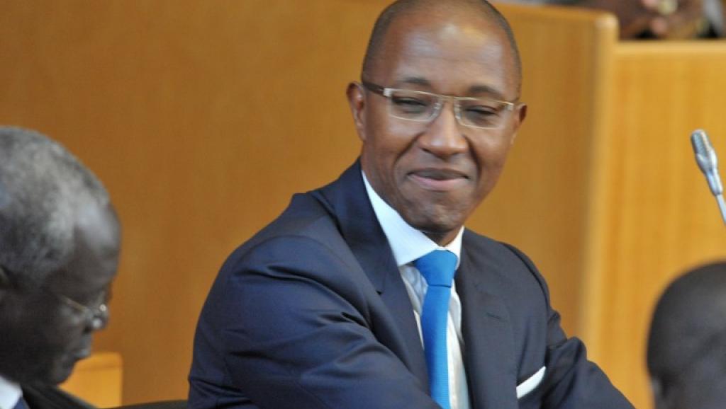 INVITE AFRIQUE RFI- Abdoul Mbaye: «Le bilan de Macky Sall n'est pas très favorable»