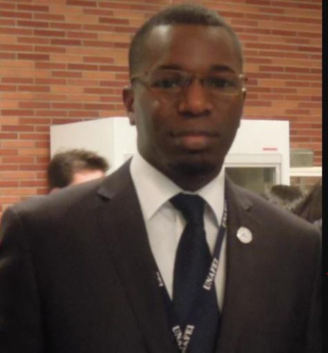 """Ibrahima Dème après sa démission de la magistrature : """"Je n'exclus rien, je vais organiser…"""""""