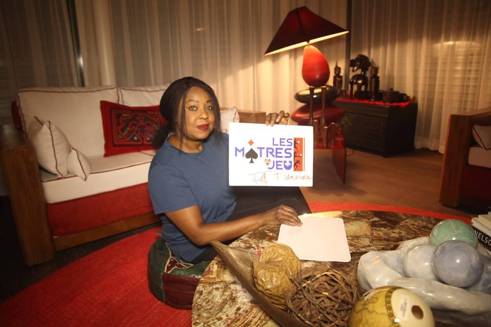 Photos : Mame Fatou Ndoye sort le grand jeu avec Fatma Samoura, la femme la plus puissante du football