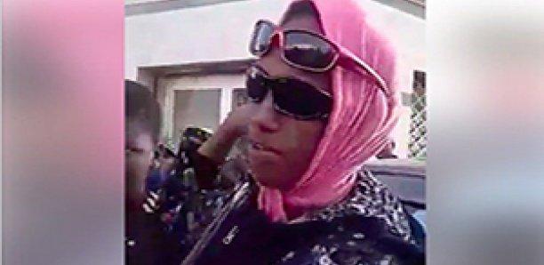 Rapt de la Médina : Idiatou Diallo finalement écrouée