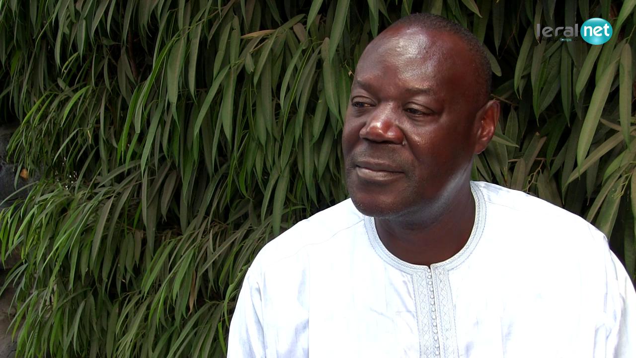 Cheikh Guèye : « Je suis Khalifa Sall… quelle que soit la décision, nous resterons dignes et conformes à nos valeurs »