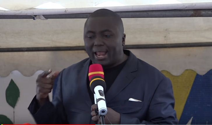 Après le verdict du procès de Khalifa Sall, Bamba Fall crache le feu: « C'est une honte pour la République »