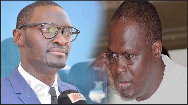 Condamnation de Khalifa SALL à 5 ans de prison, « une confirmation de l'effondrement de l'état de droit » selon Me Abdoulaye TINE