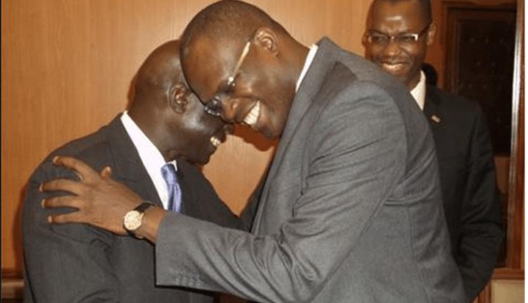 Audio - Verdict de Khalifa: Les vérités de Idrissa Seck sur Macky Sall