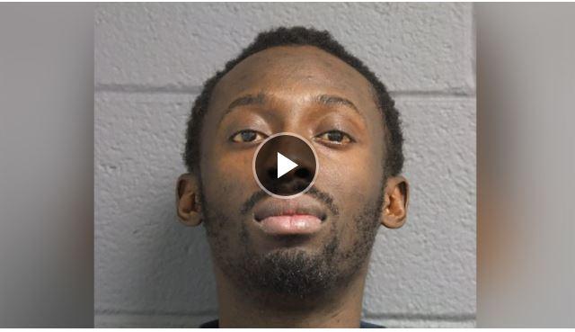 Fin de cavale pour Mohamadou Lamine Mbacké: Le FBI capture le fugitif sénégalais dans un coffee-shop à Chicago