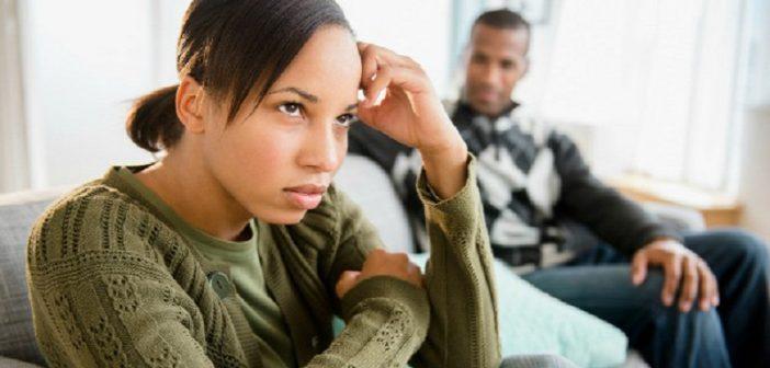 Confidence : « Mon mari me demande de choisir entre mon travail et notre famille »