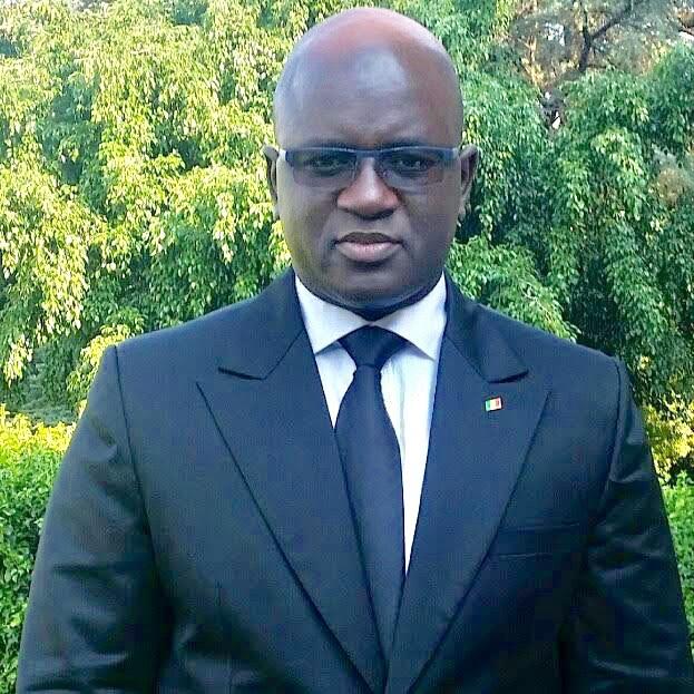 """En réponse à Monsieur Ibrahima Hamidou Dème : """"Le Sénégal est un pays bien gouverné, qui garantit toutes les libertés dans l'ordre"""" ( par Samba Alassane Thiam)"""