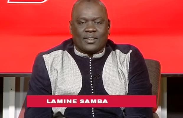 """VIDEO - Lamine Samba explique pourquoi la TFM a boudé le combat BG 2 Vs Gris: """"Nous n'avons pas été…"""""""