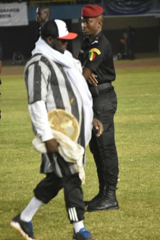 Les révélations de Abdou Aziz Ndiaye sur le combat Balla Gaye 2 Vs Gris Bordeaux…