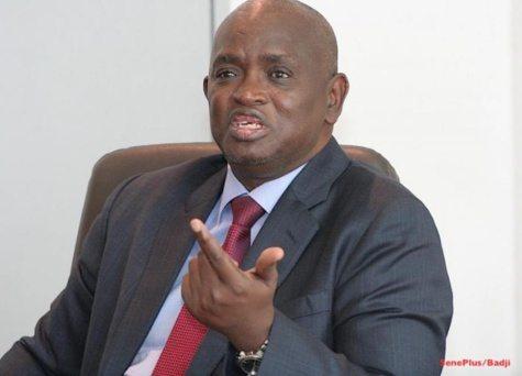 Abdou Latif Coulibaly : « dans l'affaire Khalifa Sall, on en oublie parfois les faits »