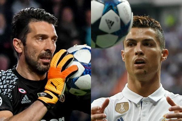 Ligue des champions : le choc Juventus vs Real Madrid à 18h45
