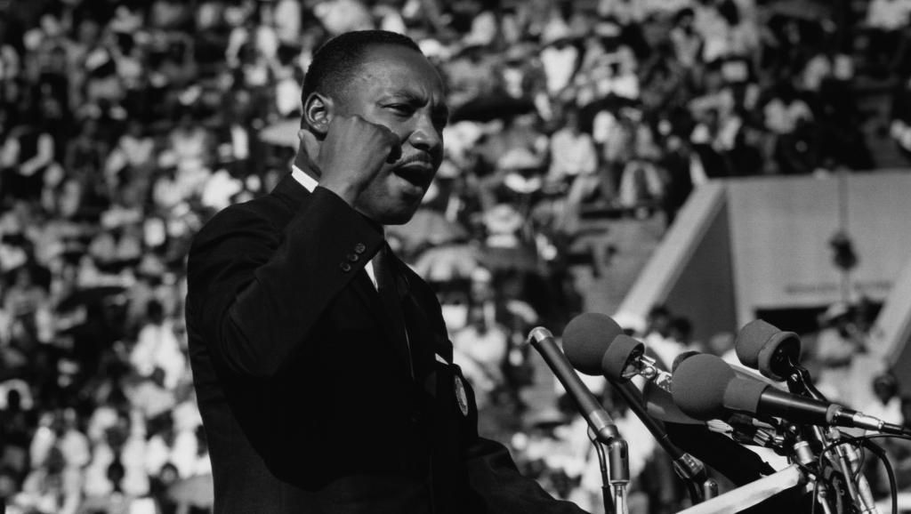 50 ans de la mort de Martin Luther King: entre rage et désespoir !