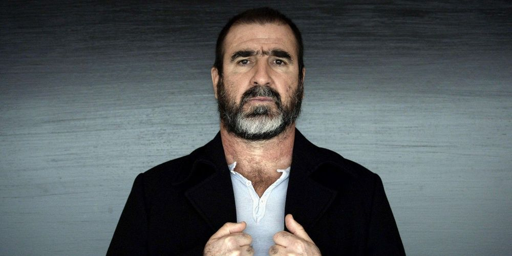 Eric Cantona : « J'ai discuté avec Youssou Ndour et Serigne Modou Kara»