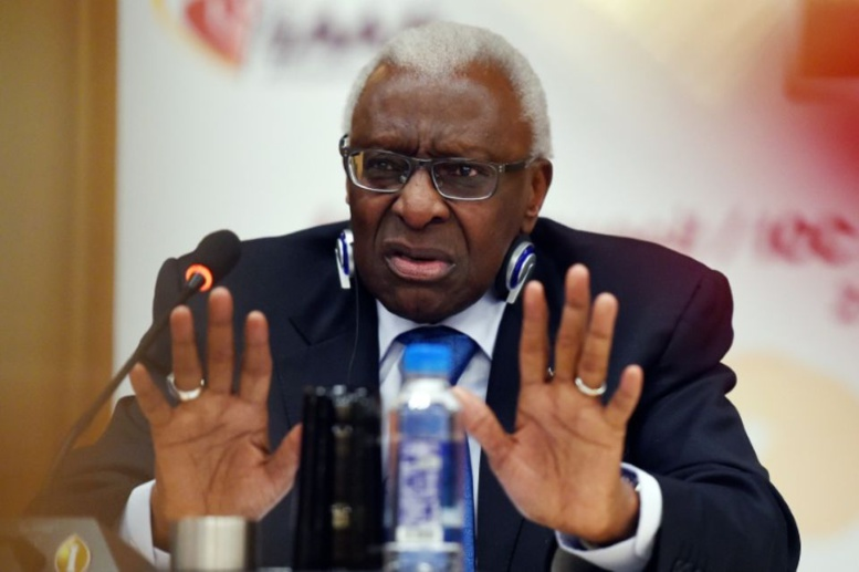Situation de Lamine Diack : le Sénégal et la France interpellés