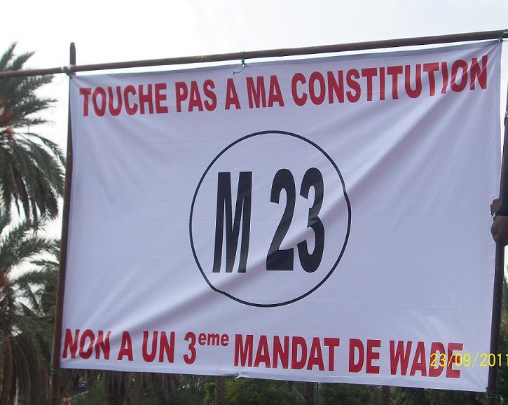 M23 archives