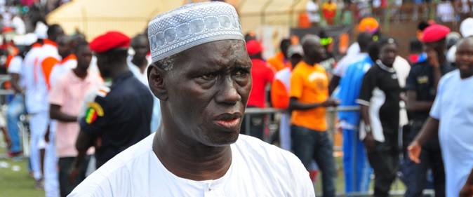 Mbaye Gueye encense le lion de Guédiawaye : « Balla Gaye 2 mo dakk beuré ci lamb Ji wayé dafa… »