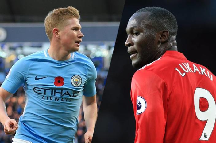 Derby de Manchester : 1,5 milliard d'euros, le coût des deux onze de City et MU
