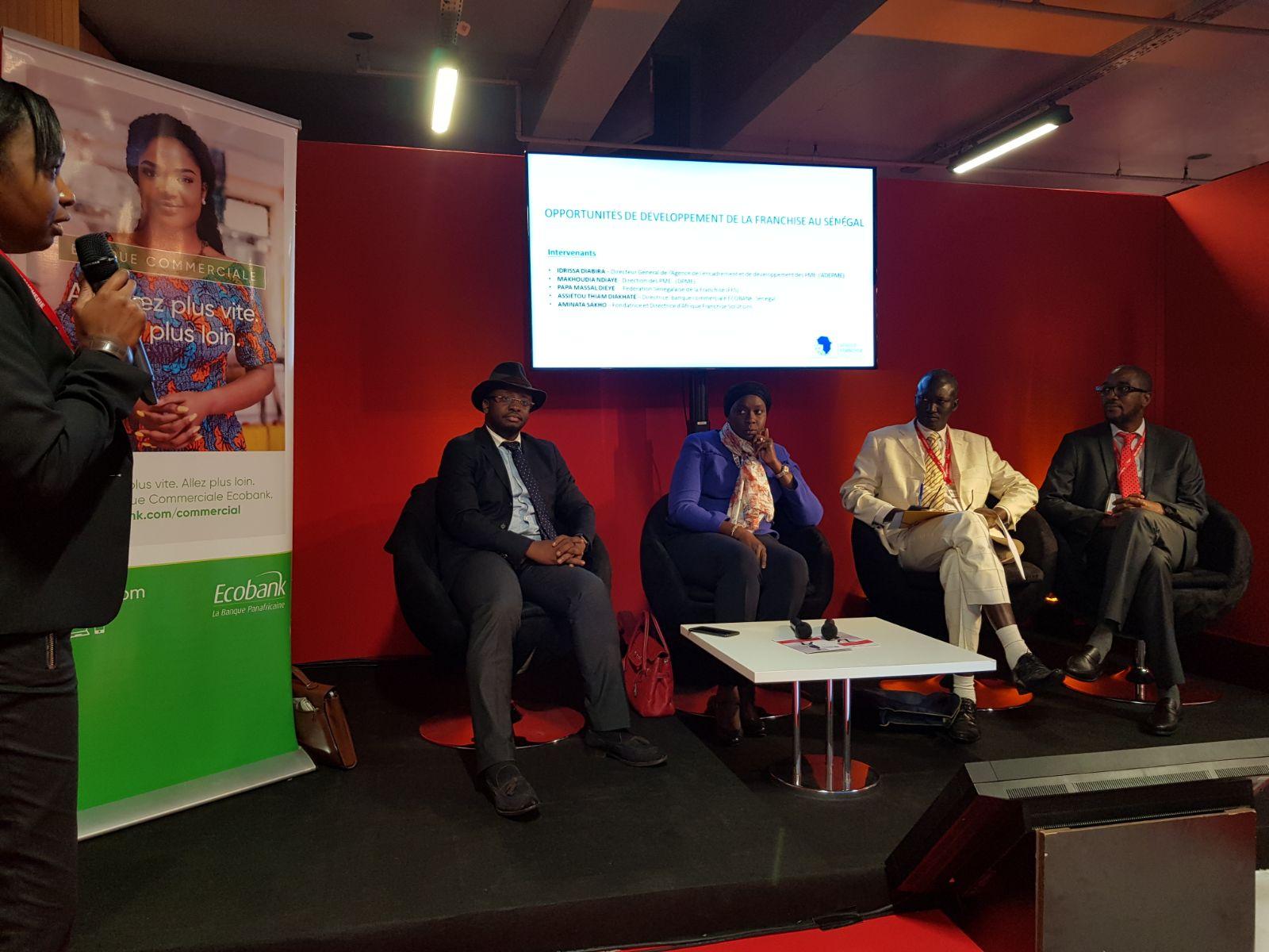 Le salon « Afrique Franchise Expo » prochainement à Dakar : Le Sénégal, futur hub de la franchise en Afrique