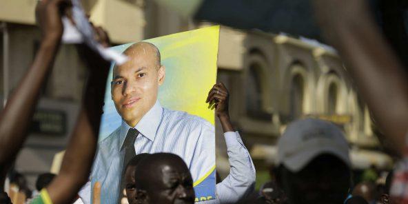 Déclaration des mouvements de soutien à Karim Wade sur le parrainage, la modification de l'article L57 du Code électoral...