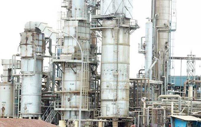 Société Africaine de Raffinage : Bras de fer autour d'un déficit de trésorerie de 40 milliards de Fcfa