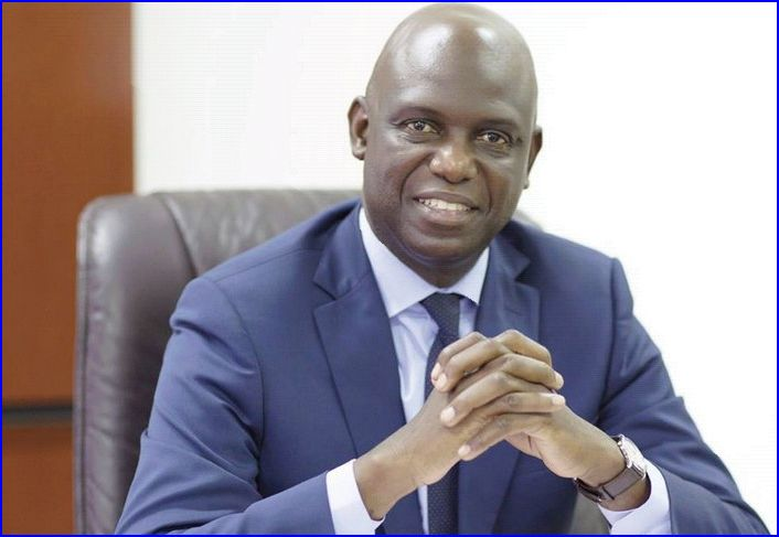 Mansour Faye : « l'échec de Bathily ne doit pas le pousser à distiller des ténèbres »