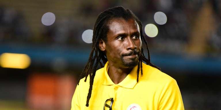 Equipe nationale : Aliou Cissé a un problème et il le reconnaît