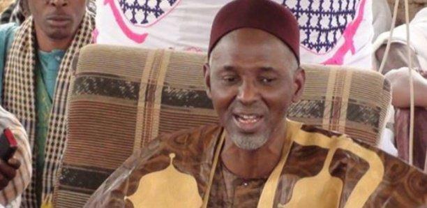 Présidentielle de 2019: Le marabout Thierno Aliou Thiam dément soutenir la candidature de Macky Sall