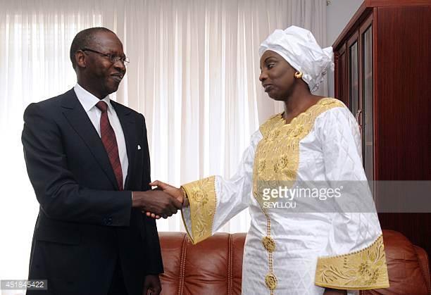 Perspective Présidentielle 2019 : le pôle Programme confié à Abdallah Dionne, le pôle mobilisation et parrainage dirigé par Aminata Touré