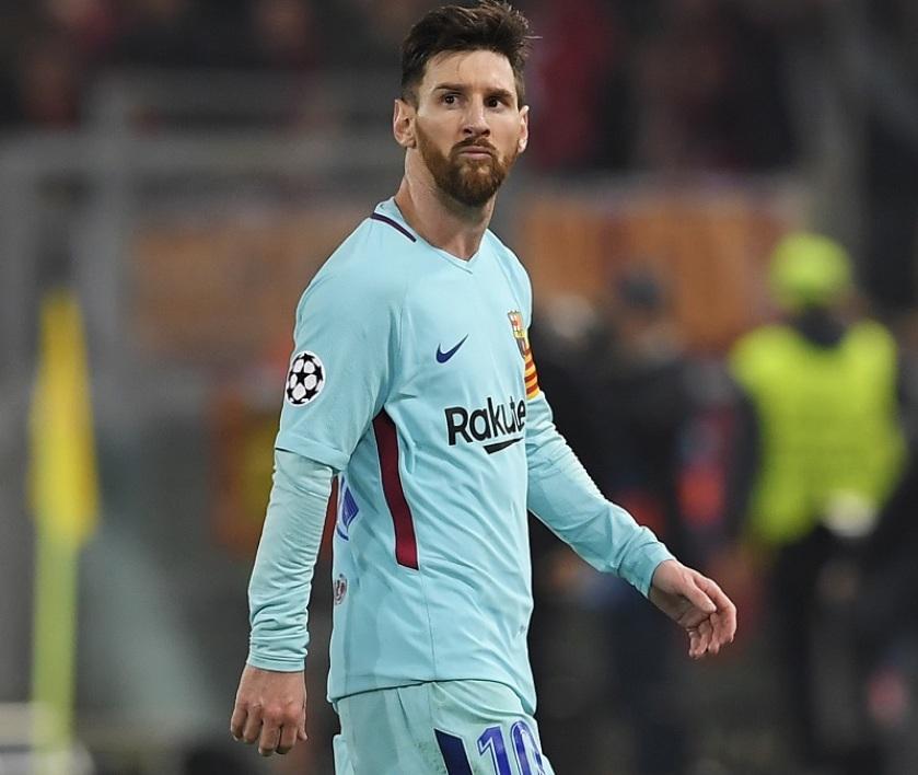 Messi n'arrive plus à être décisif dans les grands matches