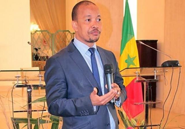 FIARA 2018 - Souleymane Jules Diop: « le Sénégal est sur la rampe de la prospérité »