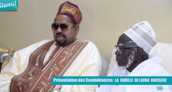 Catastrophe aérienne en Algérie : La Zawya Tijaane du Dr Ahmed Khalifa Niasse organise les prières de l'Absent