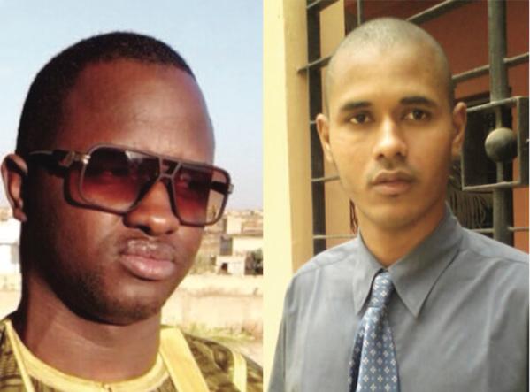 Cheikh Gadiaga reste en détention à Rebeuss