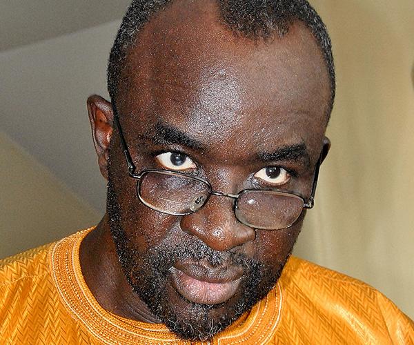 Parrainage : Moustapha Cissé Lô copieusement hué à Thiès