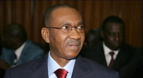 Présidentielle de 2019 : Hadjibou Soumaré candidat ?
