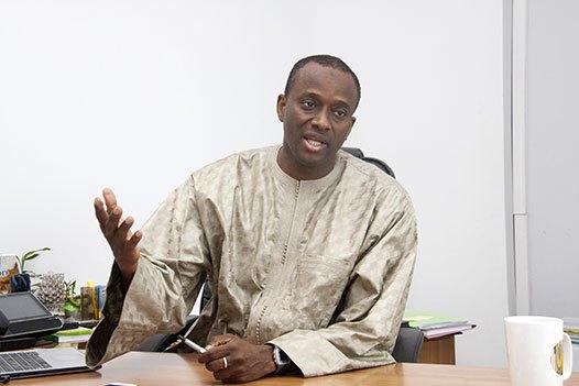 Equipe de précampagne : Macky Sall enrôle Aboubacar Sedikh Bèye, Dg du Port