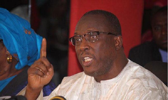 """Cheikh Oumar Hanne sur l'incident de Nianga Edy: """"On m'a versé de l'acide"""""""
