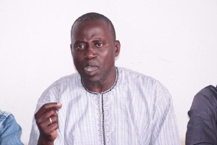 Répression de sa marche à Ziguinchor: Le G6 annonce une plainte contre l'Etat du Sénégal