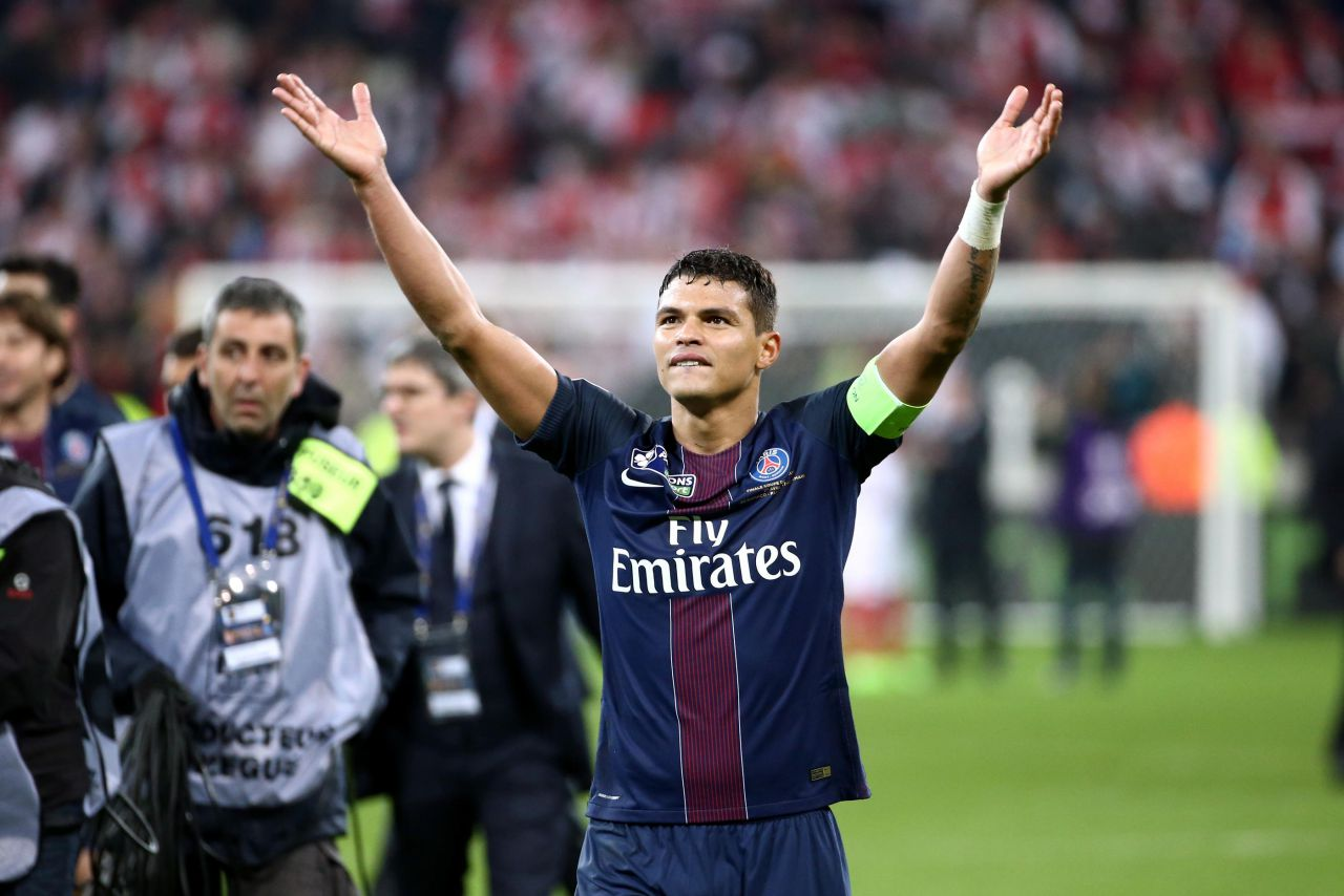 Images - Paris Saint Germain sacré champions de France