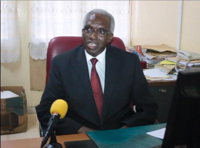 Pr Demba Sow : Comment résoudre l'équation de l'emploi au Sénégal ?