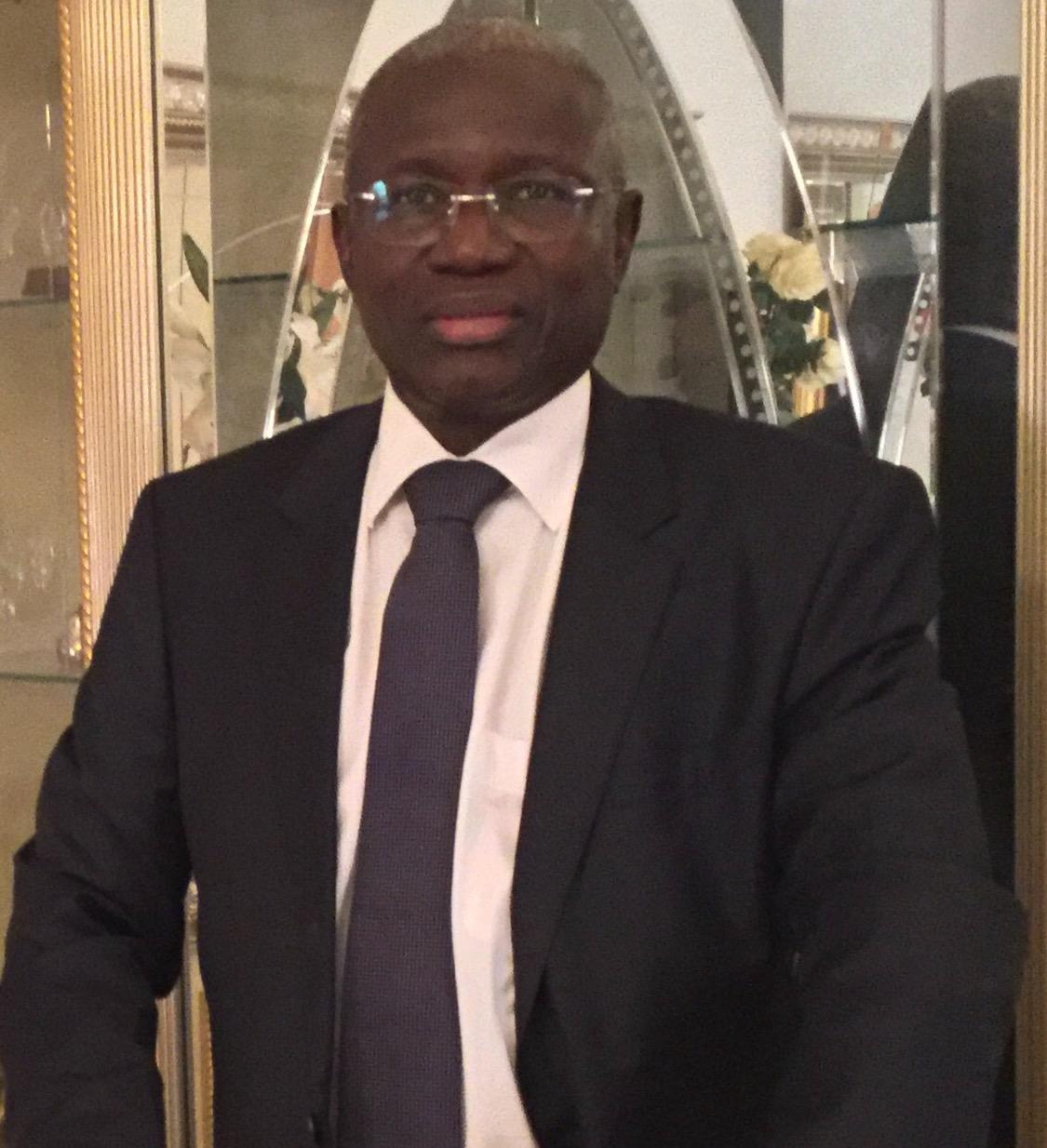 Parrainage:  L'ancien ministre du Budget Mamadou Abdoulaye Sow déconstruit la thèse de Ismaïla Madior Fall