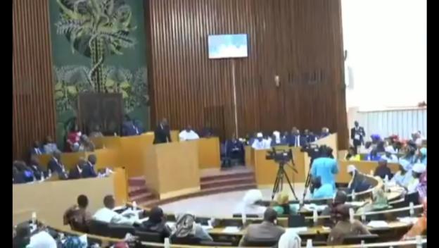 Le quart bloquant a-t-il été supprimé de la Constitution sénégalaise ?
