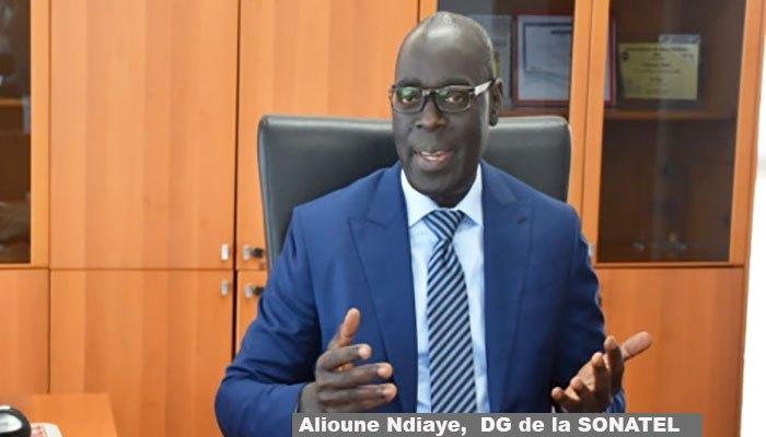 Alioune Ndiaye, promu Directeur Exécutif de Orange Middle-East and Africa (OMEA)